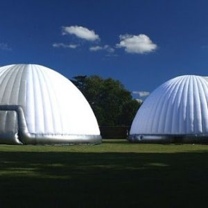 dome gonflable